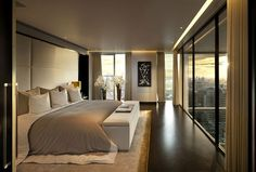 Ten of the best: London's luxury penthouses | Homes & Property