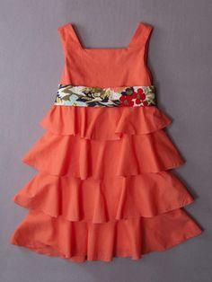 Llum Lottie Dress