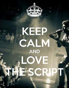 <3 the script
