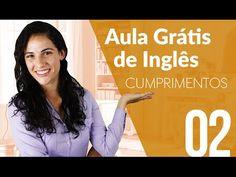 Aula de Inglês Online Grátis   Inglês 200 Horas - Inglês Online