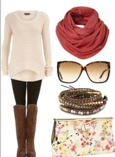 want an EXTRA LONG sweater than can be worn with leggings--but is still fitted and not too loose on top