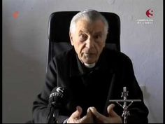 Iglesia al día. Don José Manuel Álvarez Banítez, 94 programa 20 del año 2016.