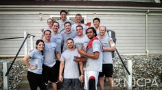 Congrats to the team from @KPMG for winning the Young Professionals Kickball Tournament on 7/18/13. Our 18 competing teams raised more than $2,600 for The Valerie Fund!! https://www.facebook.com/media/set/?set=a.10151786745565120.1073741839.16726610119=1