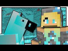 Minecraft | DIAMOND DIMENSION ROBBERY!! | Custom Mod Adventure - YouTube