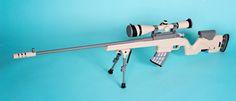 Mosin Nagant SNIPER conversion. #mosinnagant #sniper #customguns
