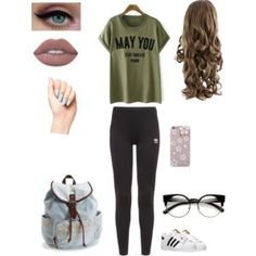 Everyday Outfit <33