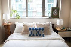 A Cozy & Soothing San Francisco High-Rise Bedroom — Professional Project