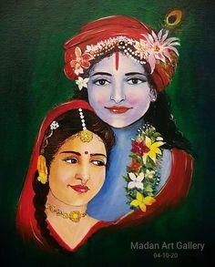 "🙏𝒥𝒶𝒾 𝒮𝒽𝓇𝒾 ℛ𝒶𝒹𝒽ℯ𝓎 𝒦𝓇𝒾𝓈𝒽𝓃𝒶🛐 on Instagram: "". Artist - @madan_art_gallery . . . वसुधैव कुटुम्बकम्- THE WORLD IS ONE FAMILY . 🙌''हरे कृष्ण हरे कृष्ण कृष्ण कृष्ण हरे हरे हरे राम हरे…"""