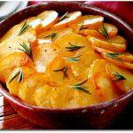 Gratin di Patate #italianrecipes #italianfood #ricetteitaliane #foodphotography #foodideas