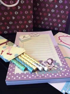 Para anotar Joy Paper Papelaria no Shopping Iguatemi SP www.joypaper.com.br