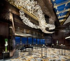 prefunction, Ritz Carlton Hong Kong, christopher cypert, photographer