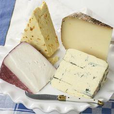 Cheese -iGourmet.com - Gourmet Gifts via www.americasmall.com/igourmet-gifts