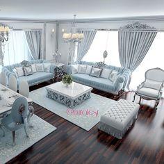 Princess interior