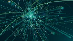 Physicists Uncover Strange Numbers in Particle Collisions #Science #iNewsPhoto