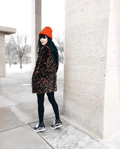 Winter can't cramp our style. Photo via @jaglever