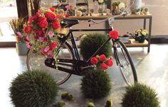 Ideas per decorat exteriors per a casaments a l'aire lliure! #weddingdecor #decoration #decoration #wedding #bouquet