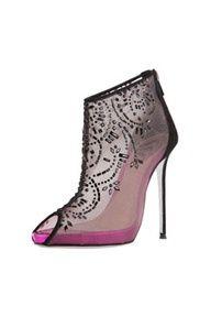 René Caovilla spring 2013 shoes
