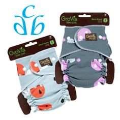 11/09/12 FYSF, Win (2) Kiwi Pie OS Fitted Cloth Diapers! Enter to win on http://www.diaperjunction.com