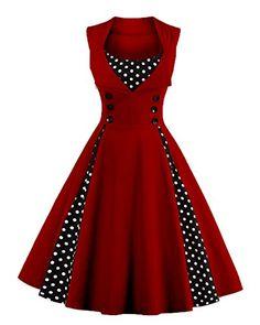 VERNASSA Women's Vintage 1950s Rockabilly Polka Dots Audr... https://www.amazon.com/dp/B0797T2FGC/ref=cm_sw_r_pi_dp_U_x_dVVLAb4A46YXE