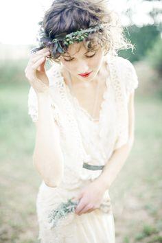 Wedding dress / Robe de mariée - Heartbeatoz