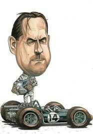 Jack Brabham - Brabham