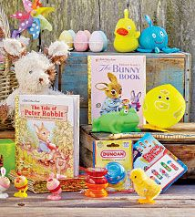 Whether its your child care professionals or housekeepers show easter baskets for kids gifts decor entertaining world market negle Gallery