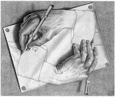 drawing ... I TOTALLY know a girl who draws like this.. Lillian <3