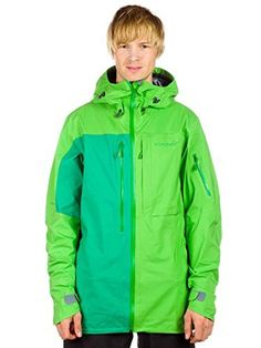Sure, the Norrona Men's Narvik dri3 Performance Shell Jacket has a look that really pops, but it also stands up against some of the stormiest conditions out there so you can ski the resort all winter long regardless of the conditions. Made with Norrona's proprietary three-layer Dri3...  More details at https://jackets-lovers.bestselleroutlets.com/mens-jackets-coats/active-performance/shells/product-review-for-norr-narvik-dri3-performance-shell-jacket-mens/