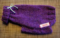 Pyhäkoiria ja pientilan pitoa: Koiran neule ja pipo Crotchet, Knitted Hats, Beanie, Knitting, Pattern, Pets, Fashion, Moda, Tricot