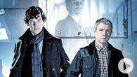 Sherlock Holmes, Love Sir Conan Doyle books and love the new series on pbs.