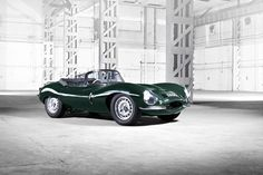 The $1.41M Jaguar XKSS Takes You Back To 1957