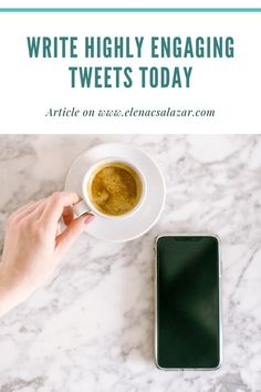 Twitter is a fast-paced platform and you have a short window to capture the attention of your audience. According to the SEO consulting company Moz, the lifespan of a tweet is around 18 minutes. Given this fact, it is critical to make your tweets as engaging as you can.