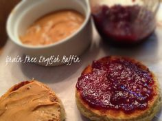 Grain Free English Muffin – SCD/Paleo/GAPS/Primal | SCD foodie - Recipes and Meal Plans