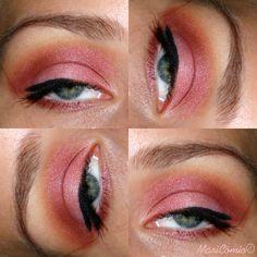 MariCômio: Make Inspiração - Mila Kunis como Júpiter