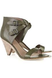 sigerson morrison belle sandals - Google Search