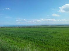 #Gargano & south sea