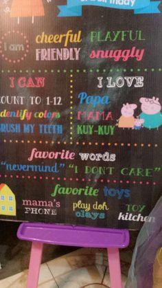 Peppa Pig Birthday Party Ideas   Photo 29 of 40