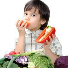 Healthy Eating Course For Kids