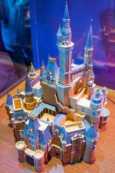 D23 Expo from the Show Floor: Shanghai Disneyland