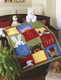 Easy Knit Baby Blanket, Afghan Blanket, Baby Blanket Patterns, Crocheted Baby Blankets, Pig Blanket, Baby Afghan Crochet Patterns, Quilted Baby Blanket, Crochet Afghans, Quilt Baby