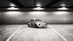 Checkout my tuning #Volkswagen #Beetle 1980 at 3DTuning #3dtuning #tuning