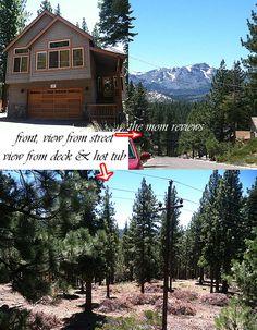 Lake Tahoe Rental Home