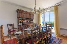 Villa, Dining Room, Dining Room Sets, Villas, Dining Rooms, Living Rooms