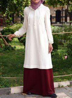 Islamic fashion from Shukr