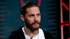 Tom Hardy has just posted a selfie but this one has an important message behind it, opening a much-needed discussion on a very important issue