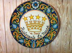ceramic decor www.ubais.it