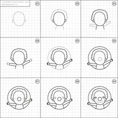 17 best how to draw toys kids stuff images on pinterest