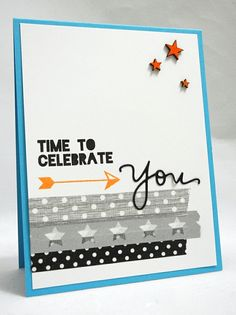 Time to Celebrate You by *Jingle*, via Flickr