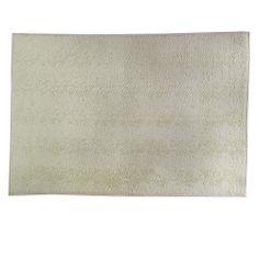 Tapis à poils ras 160x230cm Ecru - Aron - Les tapis - Textiles et tapis - Salon et salle à manger - Décoration d'intérieur - Alinéa