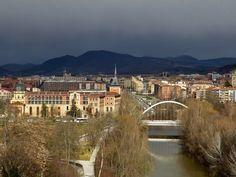 Adoquines y Losetas.: Puente de las Oblatas